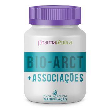 Bio-Arct + Associações