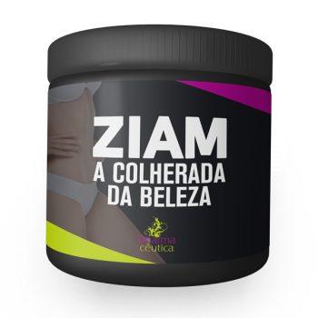Ziam – A Colherada da Beleza