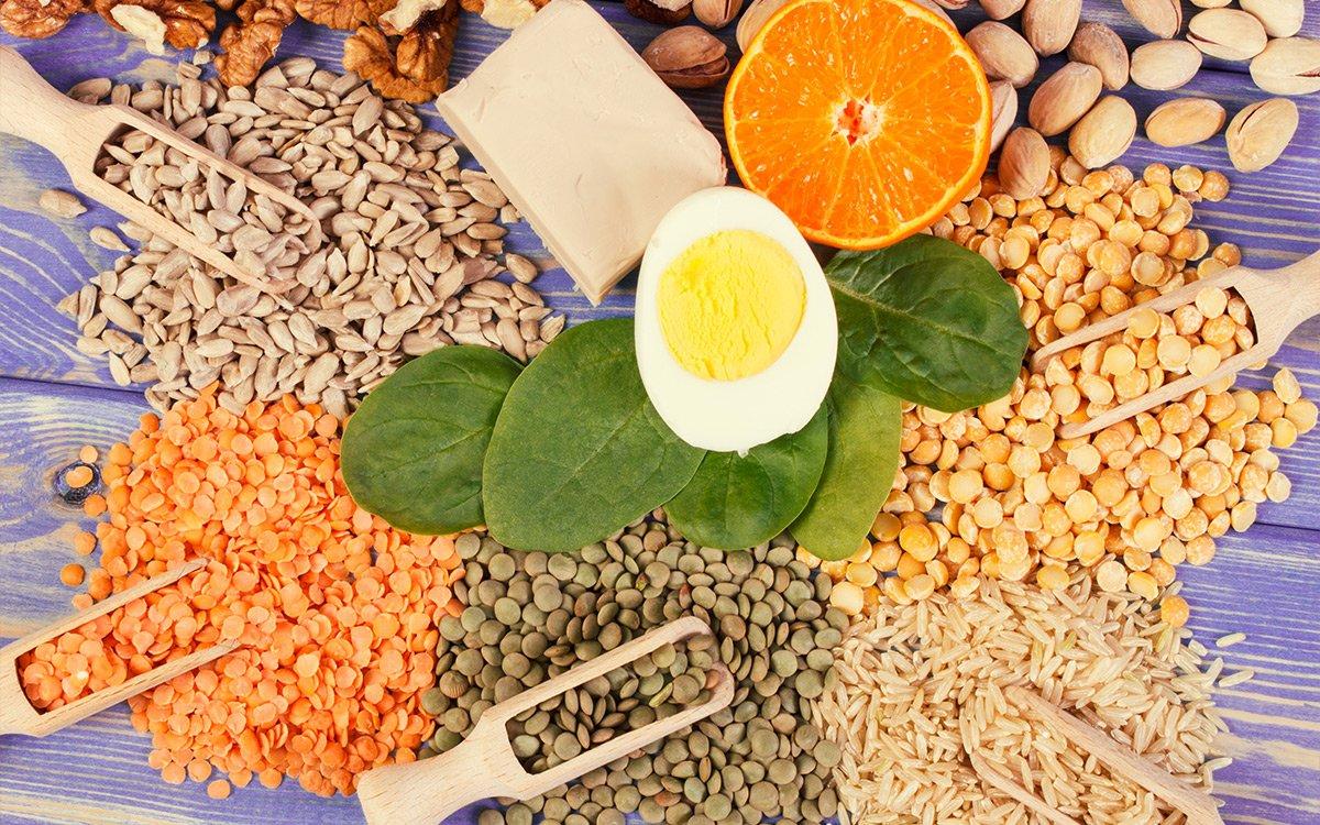 Vitamina B1 – Tiamina