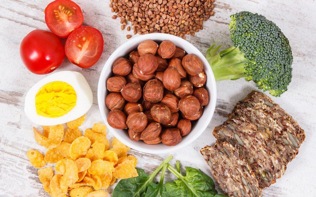 Vitamina B2 - Riboflavina